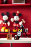43179 Mickey Mouse & Minnie Mouse Buildable Characters Announce 31