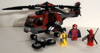 Figs and Copter