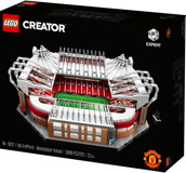 10272 Old Trafford - Manchester United Announce 10