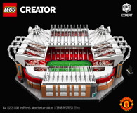 10272 Old Trafford - Manchester United Announce 11