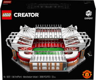 10272 Old Trafford - Manchester United Announce 12