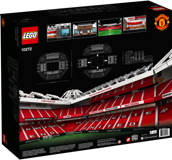 10272 Old Trafford - Manchester United Announce 13