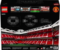 10272 Old Trafford - Manchester United Announce 14