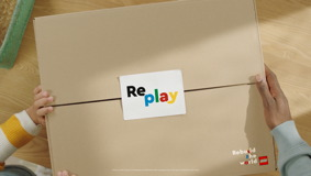 2019-10-08 LEGO Replay Announce 01
