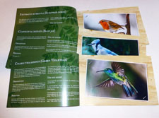 Image of Instruction Booklets