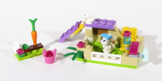 41087 Bunny & Babies Review 17