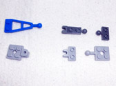 Image of Socket Pieces
