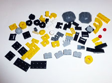 Image of Kramm All Pieces