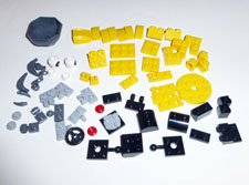 Image of Forx All Pieces