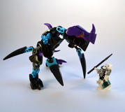 44016 Jaw Beast Review 22
