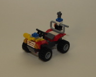 4427 Fire ATV Review 15