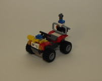4427 Fire ATV Review 16