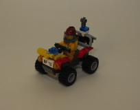 4427 Fire ATV Review 17