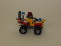4427 Fire ATV Review 19