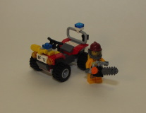 4427 Fire ATV Review 22