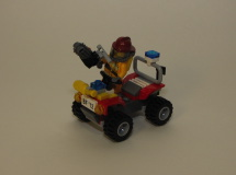 4427 Fire ATV Review 25