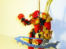 Image of Tahu Grab Mask