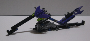6231 Speeda Demon Review 12