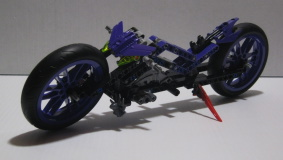 6231 Speeda Demon Review 13