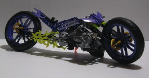 6231 Speeda Demon Review 14