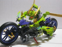 6231 Speeda Demon Review 21