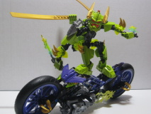 6231 Speeda Demon Review 22