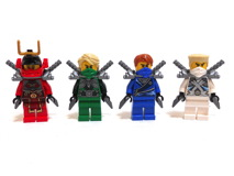 70728 Battle for Ninjago City Review 09