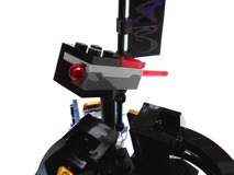 70728 Battle for Ninjago City Review 24