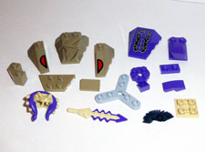 Image of Pieces