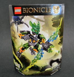 70778 Protector of Jungle Review 01