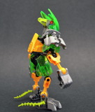 70778 Protector of Jungle Review 20