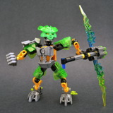 70778 Protector of Jungle Review 22