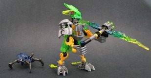 70778 Protector of Jungle Review 23
