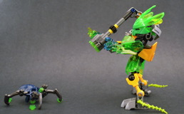 70778 Protector of Jungle Review 25