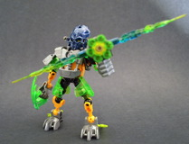 70778 Protector of Jungle Review 26