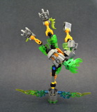 70778 Protector of Jungle Review 28