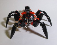 70790 Lord of Skull Spiders Review 10