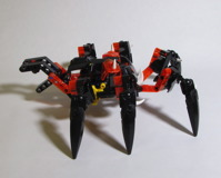 70790 Lord of Skull Spiders Review 12