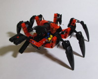 70790 Lord of Skull Spiders Review 13