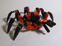 70790 Lord of Skull Spiders Review 15