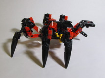 70790 Lord of Skull Spiders Review 16