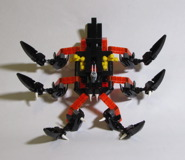 70790 Lord of Skull Spiders Review 18