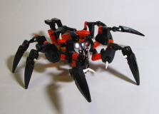 70790 Lord of Skull Spiders Review 19
