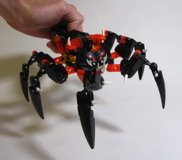 70790 Lord of Skull Spiders Review 20