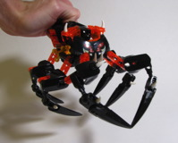 70790 Lord of Skull Spiders Review 21