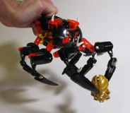 70790 Lord of Skull Spiders Review 22