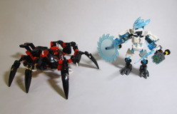 70790 Lord of Skull Spiders Review 23