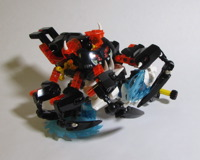 70790 Lord of Skull Spiders Review 24