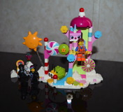 70803 Cloud Cuckoo Palace Review 11