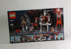 70809 Lord Business' Evil Lair Review 02